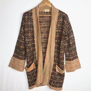 Vintage Handmade Cozy Oversized Sweater
